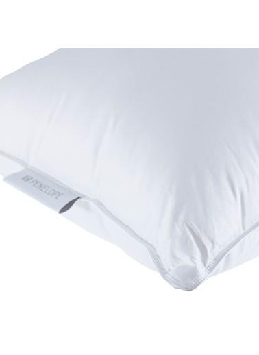 Penelope Palia Deluxe Elyaf Yastık 50x70 Beyaz